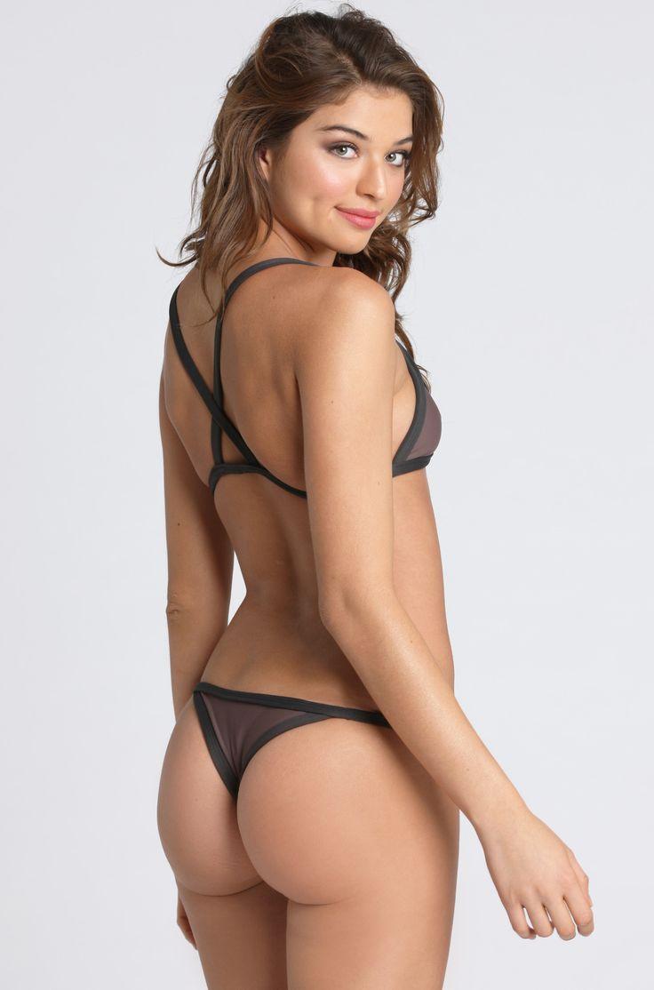 7 besten Bralette Bikini Tops Bilder auf Pinterest | Bademode ...