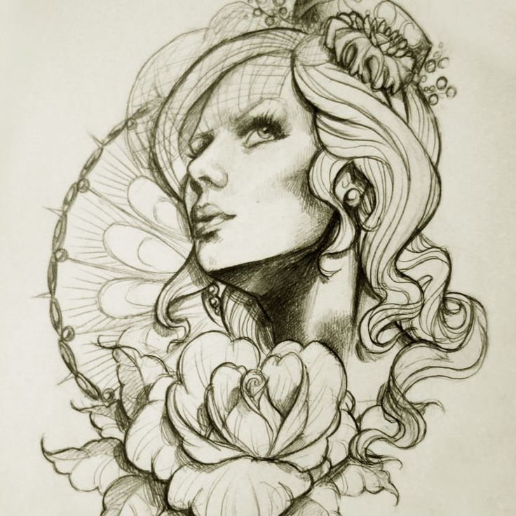 Sketch Tattoo Ideas Pinterest: 40 Best Dope Tattoo Sketches Images On Pinterest