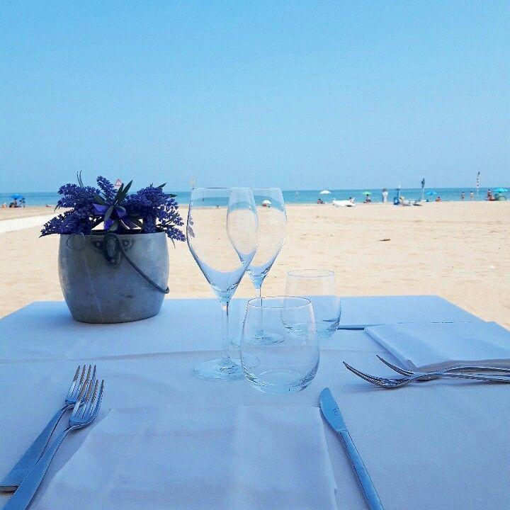 25 giugno 2016 #solymar restaurant