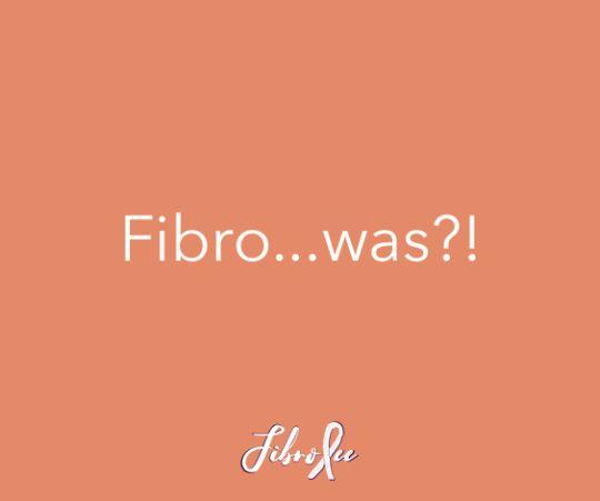 Was ist Fibromyalgie eigentlich? Und warum kennt sie keiner? Zugegeben, der Name dieser Erkrankung mutet genau so seltsam und sperrig an wie ihre Symptome.