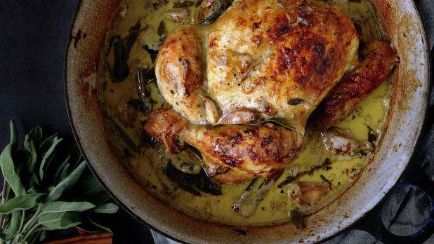 Tento slavný recept Jamieho Olivera je pokládán za jeden z nejlepších postupů…