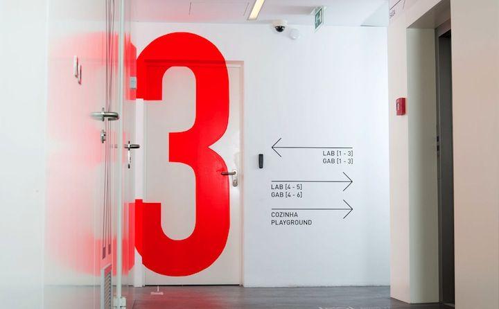 Wayfinding Signage - Brand. Advertising. Digital. Motion | Gold Coast. Melbourne| Tusk® Communication