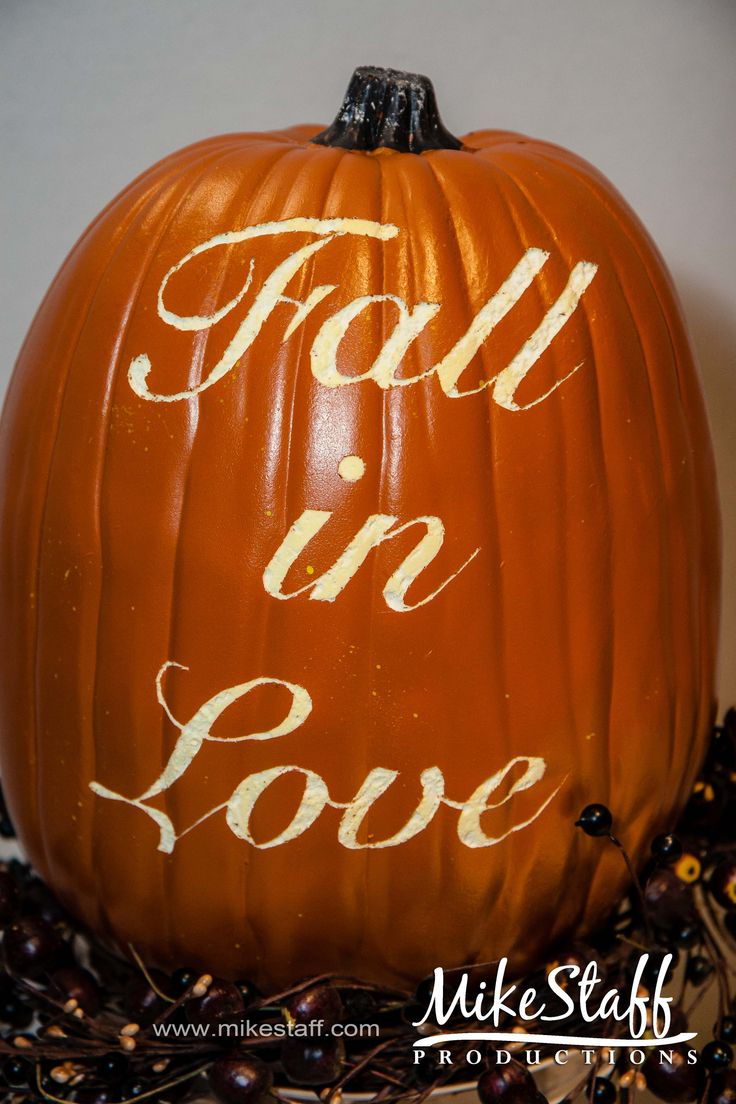 #Michigan wedding #Chicago wedding #Mike Staff Productions #wedding details #wedding photography #wedding dj #wedding videography #wedding photos #wedding pictures #fall wedding #pumpkin