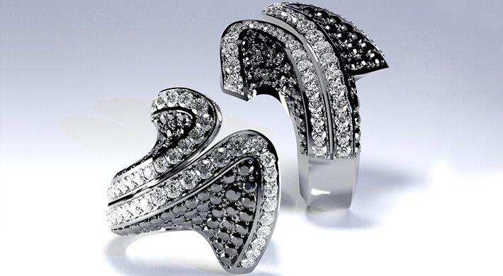 Jewelry Cad Dream projekt 1