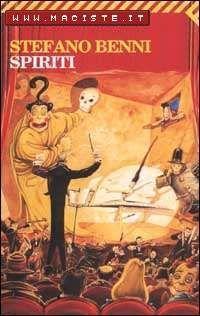 Spiriti - Benni