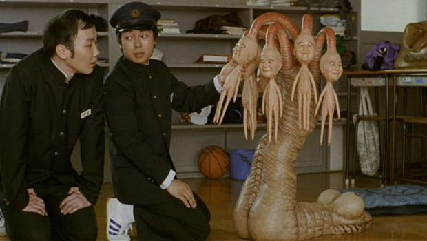20 Weird Japanese Films That Are Worth Your Time