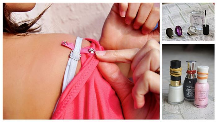 11 Life Hacks Every Woman Should Know #tips