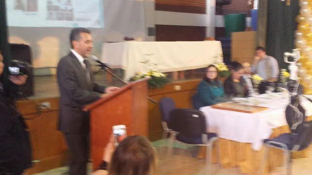 Notas de Acción: El Colegio Nacional  Clemencia de Caycedo celebra ...