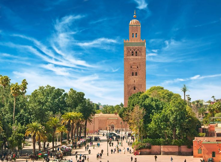Introducing Morocco vacations with go-today! #morocco #travel