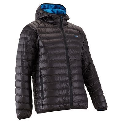Doudounes duvets Ski, Snowboard - Doudoune homme Doondoon warm ultralight WED'ZE - Vêtements