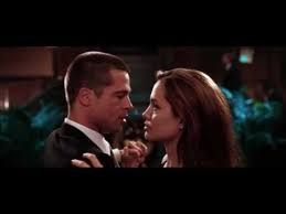 Картинки по запросу мистер и миссис смит танго