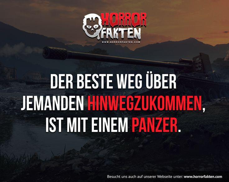 #horrorsprüche
