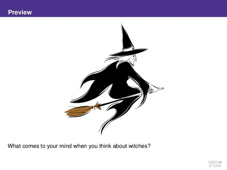 This slide show is a companion to a lesson on the Salem Witchcraft trials of 1692 on http://blog.teachtci.com/ Try this activity out if you cover this content …