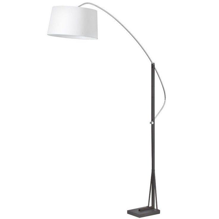 1000 Ideas About Arc Floor Lamps On Pinterest