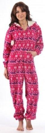 ALL IN ONE Adults Onesies Ladies Pyjamas Jumpsuit Sleepsuit ***Sizes 8-10, 10-12, 12-14, 14-16, 16-18, 18-20, 20-22***Pink**Purple**Cream**Black**Zebra**Dalmatine**Leopard***: Amazon.co.uk: Clothing