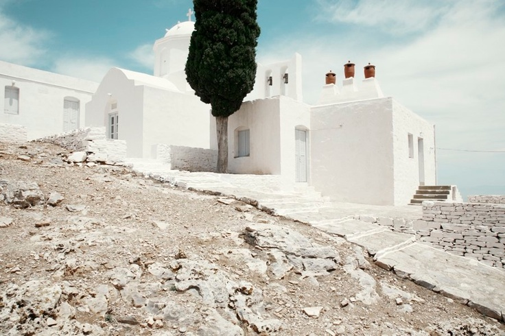 Sifnos by Alex Profit photographer