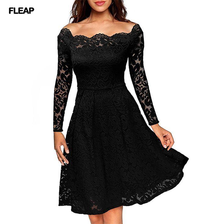 FLEAP 4 цвета женщины сексуальное платье твердые выдалбливают клуб Слэш шейного шнурка