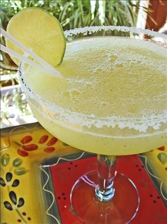 This is the margarita recipe I use.  Please...anyone...make a pitcher of this and invite me over...oh, and don't worry about the zest, not necessary.