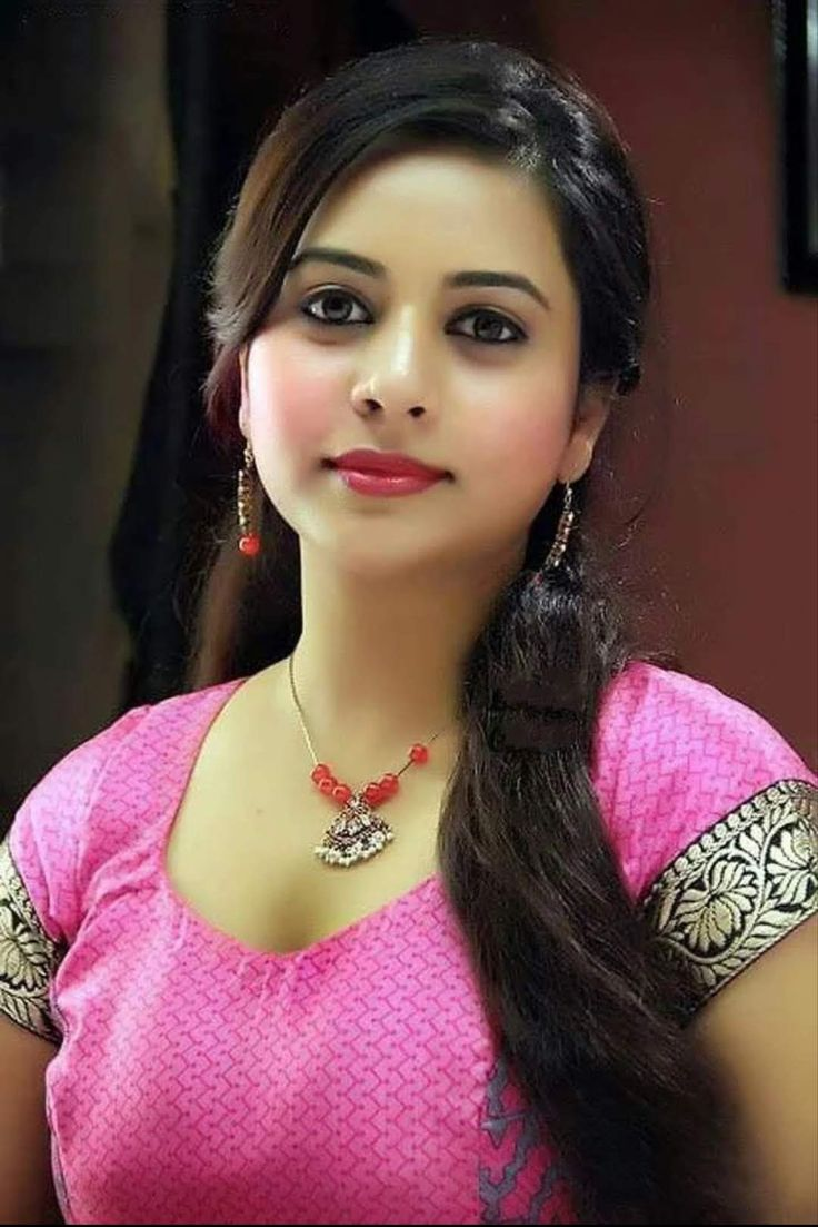 The Most Beautiful Indian Actress