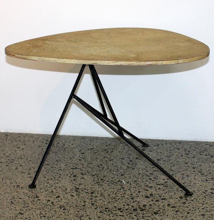 Les 25 meilleures id es de la cat gorie table basse fer - Table d appoint fer forge ...