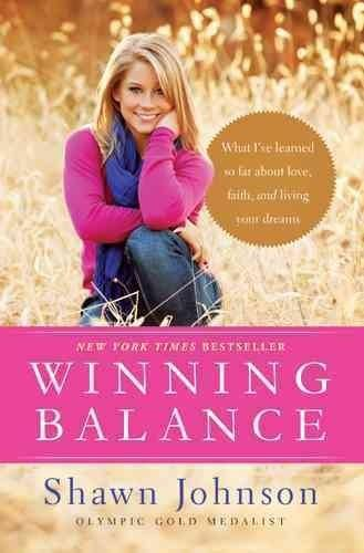 Twenty-year-old American gymnast Shawn Johnson is a four-time Olympic gold and silver medalist; a national- and world-champion athlete. Already a popular role model to all ages, in 2009 she captured t