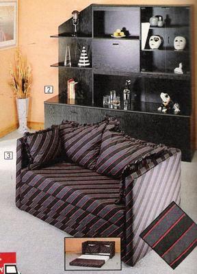80s living room