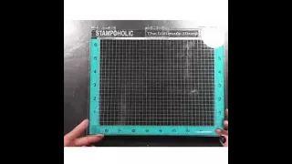 Stampoholic - YouTube
