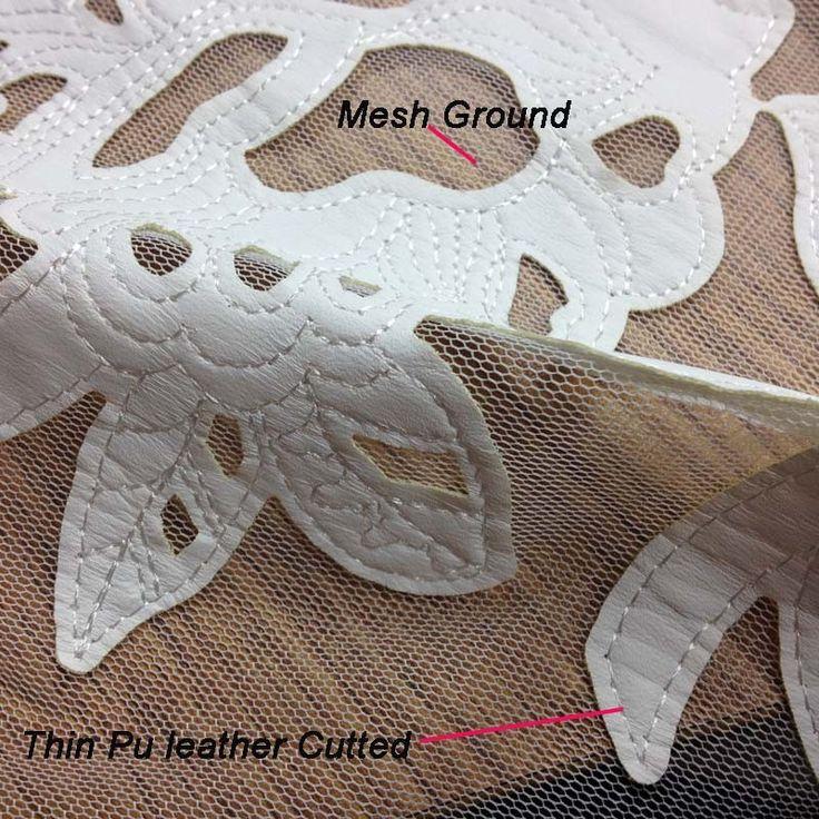 Тюль, искусственная кожа, кружевная ткань, вышивка для платья, украшение Африки, для пошива одежды из Tissus (Тиссус), французская кружевная ткань, сделай сам, черная ткань купить на AliExpress