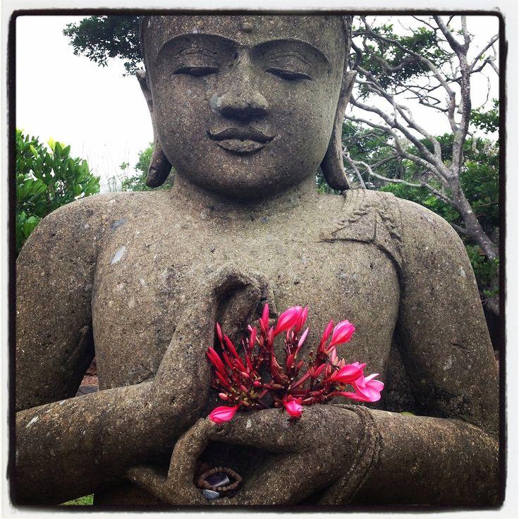 Byron-Buddha