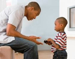 5-Year-Old Behavior Problems and Discipline