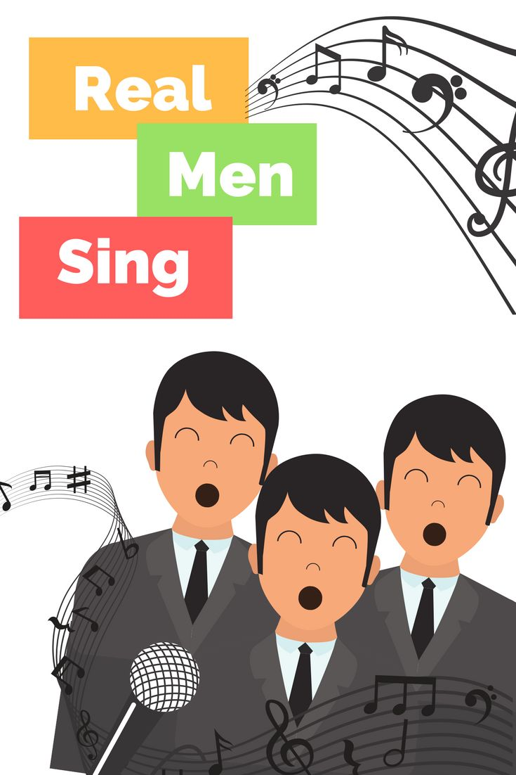 Real Men Sing is a vocal workshop at Bethany College that draws nearly 900 young men who spend a day working with music professionals that end with a free concert finale performance.