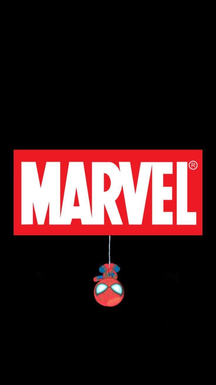 #marvel #spiderman #örümcekadam #wallpaper – #Marvel