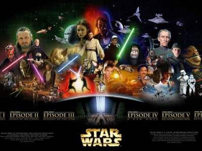 Elenco de Star Wars: Episodio VII