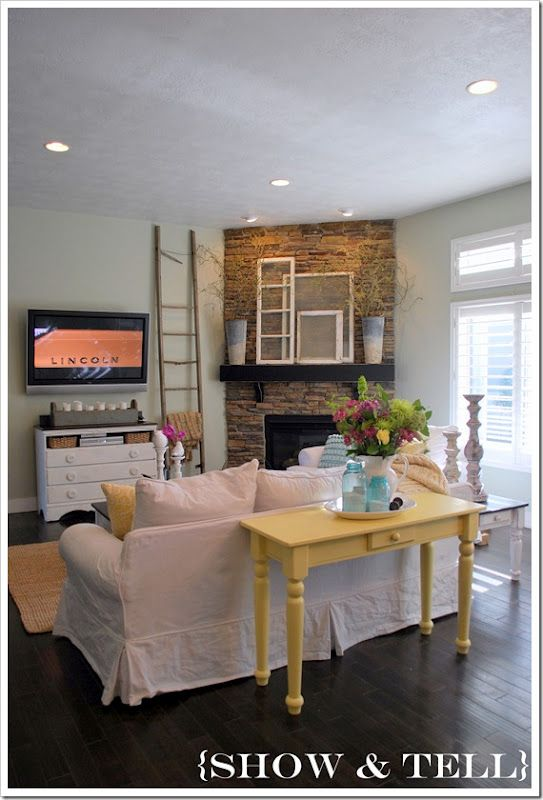 M S De 1000 Ideas Sobre Corner Fireplace Layout En Pinterest