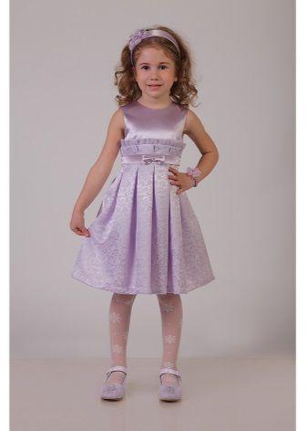 Пинтерест платья для девочек
