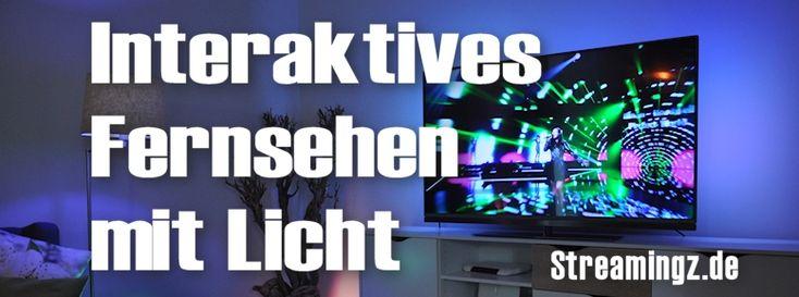 Das direkte Zusammenspiel zwischen Fernsehprogramm und Zuschauer ist schon seit vielen Jahren in der Entwicklung. Doch erst mit den neuen Smart-Anwendungen und dem digitalen Fernsehen ergeben sich …