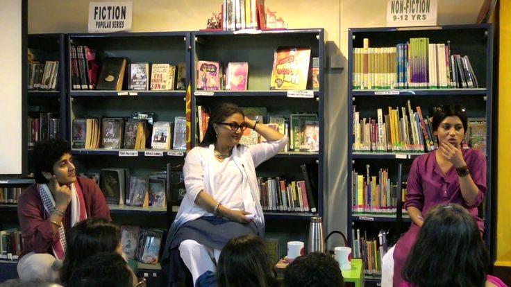 Making films, making choices | Aparna Sen and Konkona Sen Sharma | Mumbai Local.