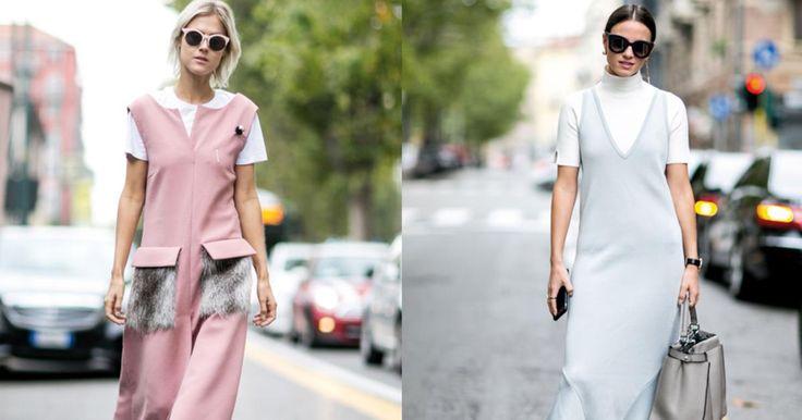 Δείτε τα ρούχα και αξεσουάρ που θα χρειαστείτε για να υιοθετήσετε τις δυνατές τάσεις της μόδας στις καθημερινές εμφανίσεις σας.