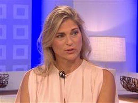 Gabby Reece: Marital strife 'made us stronger' - http://maxblog.com/12343/gabby-reece-marital-strife-made-us-stronger/