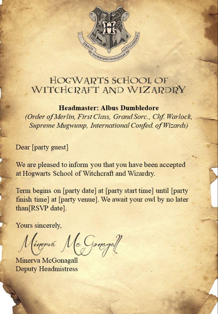Free Harry Potter Invitations Download Edit And Print Mumlyfe Harry Potter Invitations Harry Potter Party Invitations Harry Potter Free