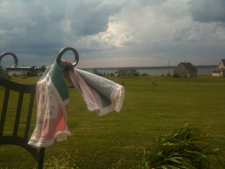 View from Tatamagouche