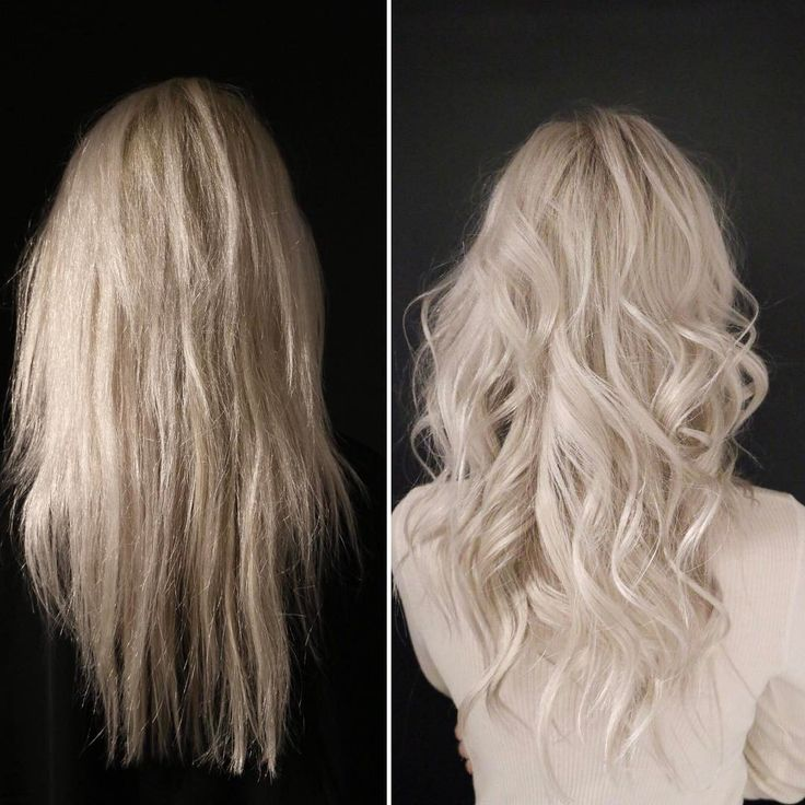 21 Best Haircolor Before And Afters Images On Pinterest Dip Dye