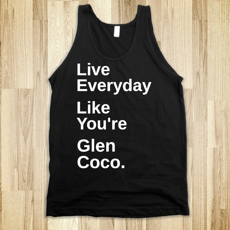 4 for glen coco. you go glen coco!
