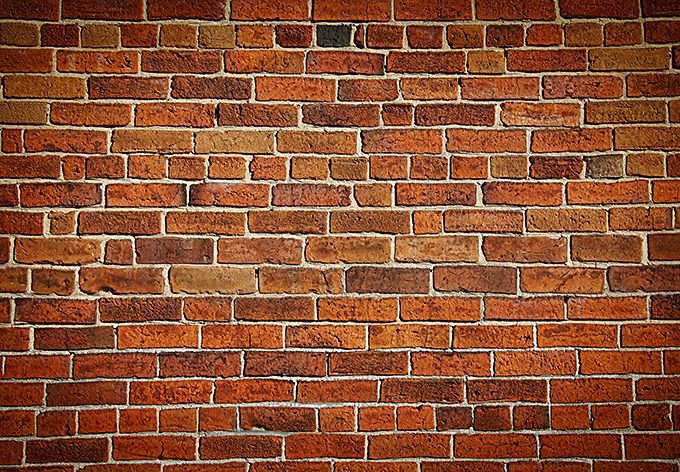 Red Brick Wall Photo Wallpaper Very Nice Stone Wall In Red For Your Home Give Your Rooms A New Look And Feel With This Old Brick Wall Brick Wall Old Bricks