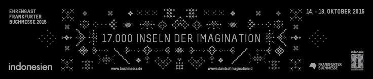 Frankfurter Buchmesse - Ehrengast 2015 http://www.buchmesse.de/de/ehrengast/