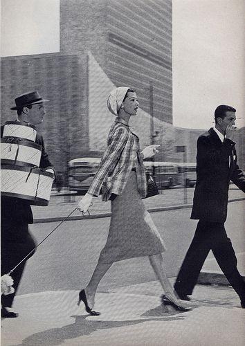 summer coat 1955