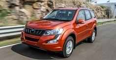 2015 Mahindra XUV 500 Review, Test Drive - autoX