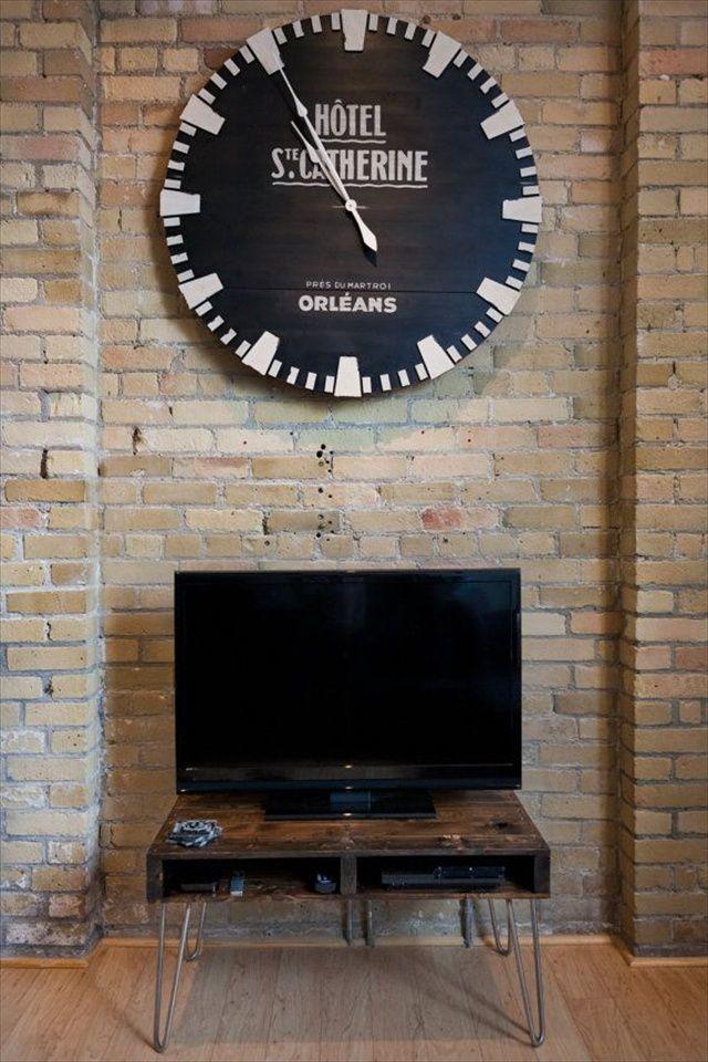 Stands Wood Tv Stands Pallet Designs Pallet Ideas Pallet Projects Diy