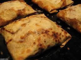 Pastırmalı Bohça tarifi   Kayseri Pastırmalı Bohça Malzemeleri: