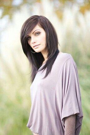 139 best Hairspiration... images on Pinterest | Short hair, Hair ...